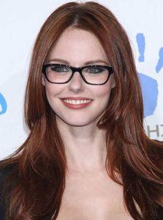 Nefis Kızıl Kahve Saç Rengi ve Tonları - Yeni Saç Modeli ve Saç Renkleri