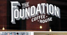 Foundation Coffee House has taken over the entire ground floor of the Sevendale House listed building on Lever Street