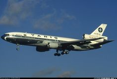 Varig DC-10-30