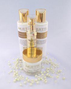 Joliette Caribbean Radiance facial products Moisturiser, Christmas Time, Caribbean, Perfume Bottles, Coconut, Facial Products, Beauty, Perfume Bottle