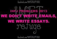 intuition essays