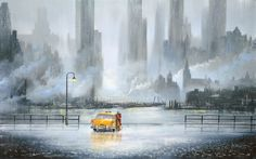 Jeff Rowland...And then you kissed me