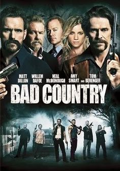 Bad Country - online 2014