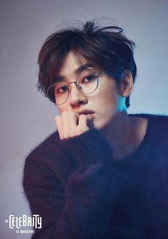 Super Junior Eun Hyuk - The Celebrity Magazine... - Korean Magazine Lovers