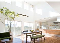 LDK Interior And Exterior, Kitchen Dining, Divider, Room, House, Furniture, Home Decor, Bedroom, Kitchen Dining Living