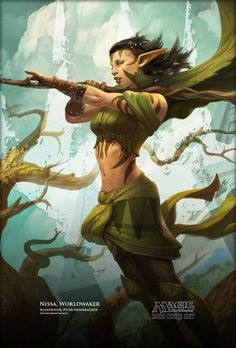 MtG Art: Planeswalkers of Magic the Gathering Fantasy Magic, Fantasy Rpg, Medieval Fantasy, Magic The Gathering, Character Art, Character Design, Mtg Art, Fantasy Inspiration, Cosplay