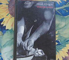 Kirja vieköön!: Heidi Köngäs - Vieras mies