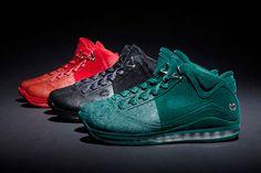 Nike Air Max LeBron VII x Paris  10fc265767