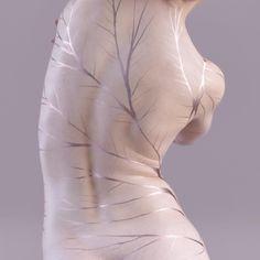 297.365 /branch -  #C4D#Cinema4D#Octane#OctaneRender#Daily#DailyRender#InstaDaily#InstaArt#365Project#GSGDaily#RSA_Graphics#Render#Art#Design#3D#CG#Mograph#ProgressBeforePerfection#OTOY#Vray#VrayforC4D#Realistic#GFX#lighting#Photorealism#3dscan#vein#portrait#ShittyRender