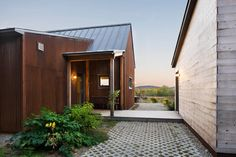 prefab homes from Maine