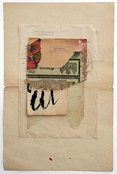 Collage ABSENDER 2014 W. Strempler
