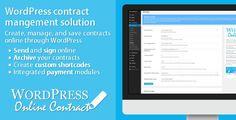 WP Online Contract v3.6 - https://codeholder.net/item/wordpress/wp-online-contract