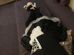 https://flic.kr/ps/33vCCf | Paige Crossdresser's photostream
