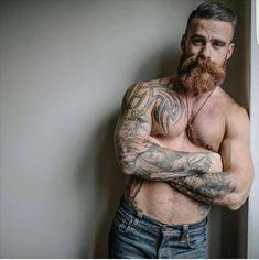 beard and beast