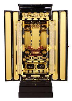 仏壇(京型)