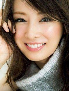 Kitagawa Keiko (北川景子) 1986-, Japanese Actress, DAIGO(夫)