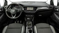 Opel Crossland X 2017   Hintergrundbilder - Wallpaper