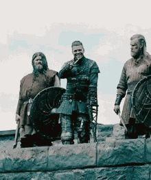 Vikings Tv Series, Vikings Tv Show, Viking Men, Viking Warrior, Cheveux Lagertha, Ivar Ragnarsson, Ivar Vikings, Sons Of Ragnar, Ragnar Lothbrok Vikings