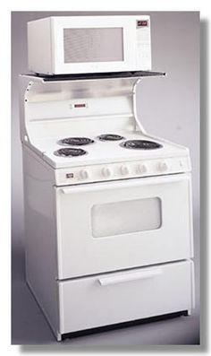 Convection oven and microwave combo