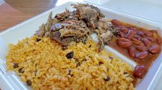 What?! Chandler has a Puerto Rican restaurant? Yes, I know AZ does not have a burgeoning Puerto Rican community. Yes, this is not the Bronx, Brooklyn or Orlando.  But the Valley, specifically the Southeast Valley, can find Puerto Rican home cooking at FrinGo's Kitchen.