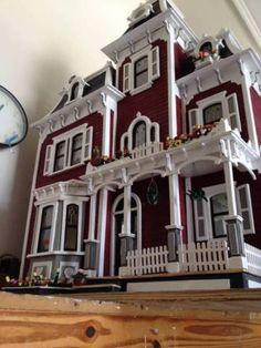 65 Best Beacon Hill Dollhouse Images Dollhouse Miniatures Beacon
