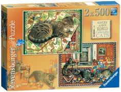 cats jigsaw puzzles - Google Search