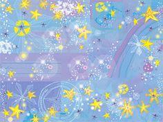 Sparkle - Blue Mural - Cindy Ann Ganaden| Murals Your Way
