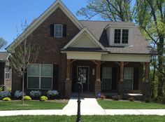 Holly Springs Single Family Home