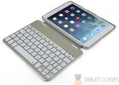 Who would have thought that from the slew of keyboard tablet cases produced these days, perhaps the best such case for iPad Mini comes from budget-accessory specialists Cooper Cases? The Cooper Glow k