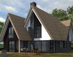 Woning Nieuwkoop Bongers Architecten BNA
