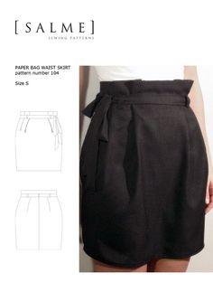 Very cute skirt!