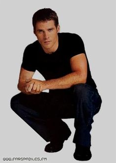 """Ben Browder: I saw him in a recent episode of """"Doctor Who"""" and continually gasped aloud for about a minute. I'd forgotten how much I loved him and his sexy voice. I Still Love Him, Falling In Love With Him, Ben Browder, Best Sci Fi Shows, Cameron Mitchell, Claudia Black, Richard Dean Anderson, Michael Shanks, Mood Pics"""