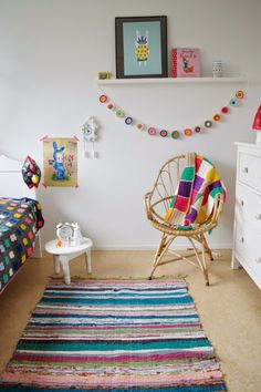 5 Eclectic Kids Rooms You Will Love Kids Room Ideas The post 5 Eclectic Kids Rooms You Will Love appeared first on Children's Room. Girls Bedroom, Bedroom Decor, Bedroom Ideas, Teen Bedrooms, Childs Bedroom, Nursery Ideas, Nursery Decor, Master Bedroom, Casa Kids