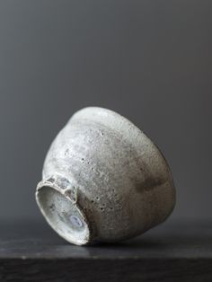 Akiko Hirai, tea bowl