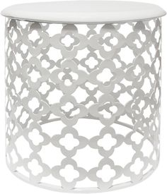 Ren Wil MT1346 Coop Accent Table