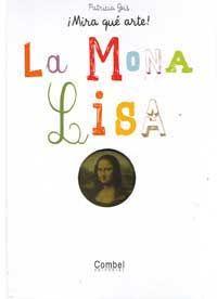 ¡Mira qué artista! La Mona Lisa