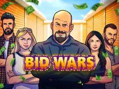 Bid Wars: Storage Auctions - Gameplay - First Look