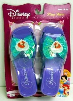 734bb7a977d8 Disney Princess Play Shoes - Cinderella by Disney.  12.95. Official Disney  Princess Play Shoes
