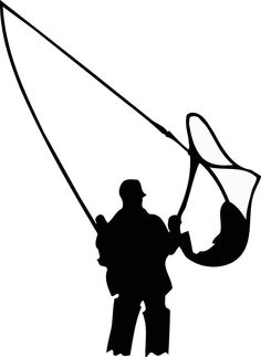 """Fisherman fishing vinyl decal. Sizes available: - Small: 6"""" Tall x 4.4"""" Wide - Medium: 8"""" Tall x 5.8"""" Wide - Large: 10"""" Tall x 7.2"""" Wide Colors* available: - Matte white, Matte black, Blue, Red, Yello"""