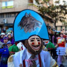 Cigarrons de Verin. Ourense. Entroido | Carnaval.