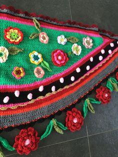 60 Beste Afbeeldingen Van Haken Omslagdoek Crochet Clothes