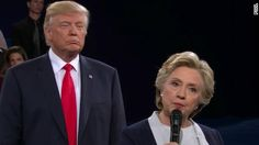 Debate coach: Trump's constant hyperbole is starting to work against him