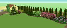 Golf Courses, Gardens, Tuin, Garden, Formal Gardens