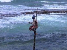 Fishing - Sri Lanka