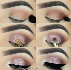 Makeup tutorial concealer make up 25 ideas The post Makeup tutorial co. Make-up Tuto Makeup 101, Cute Makeup, Makeup Goals, Skin Makeup, Makeup Inspo, Eyeshadow Makeup, Makeup Inspiration, Beauty Makeup, Eyeshadow Palette