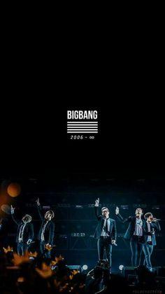 Bigbang 333196072422554274 - until whenever [yglockscreen] Source by YBInfiresMe Bigbang Logo, Gd Bigbang, Bigbang G Dragon, Daesung, Yg Entertainment, Bigbang Wallpapers, Big Bang Kpop, Sung Lee, G Dragon Top