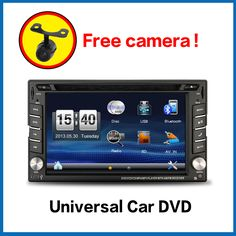 Car Electronics 2din Car Dvd Player GPS Radio Tuner PC Video Monitors For Universal RDS Blutooth Digital Tv (optional) US $136.80 - http://btspeakers.space/car-electronics-2din-car-dvd-player-gps-radio-tuner-pc-video-monitors-for-universal-rds-blutooth-digital-tv-optional-us-136-80/