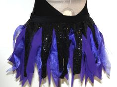 www.glitzagain.com    Dance Costumes, Rhinestones, Glitz, purple, tutu, Gothic, Broadway, Girly, Jazz, Contemporary