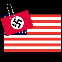 When WW 2 was over, it was Germany that surrendered not the Nazis. They went on the rampage using German resources. When the U N was formed, the world was told that it was for the security of the world. To make sure nothing like WW2 ever happened again. Yet since its formation the world has seen nothing but continuing wars. In fact there have been more conflicts since ITS formation, than in the whole of previous recorded human history. history books conveniently seem to overlook this.