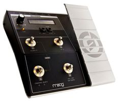 moog mp-201 - Google Search